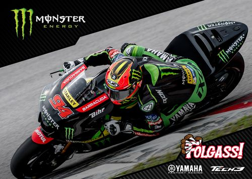 Wallpaper - Jonas FOLGER - 2016